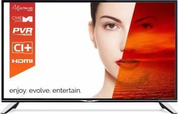 Televizor LED 102 cm Horizon 40HL7500U 4K UHD 3 ani garantie Televizoare LCD LED