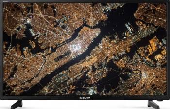 Televizor LED 102cm Sharp LC-40FG5242E Full HD Smart TV Televizoare LCD LED