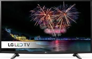 Televizor LED 108 cm LG 43LH5100 Full HD Game Tv