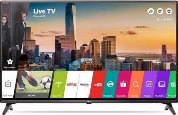 Televizor LED 108 cm LG 43LJ614V Full HD Smart TV