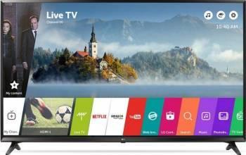 Televizor LED 108 cm LG 43UJ6307 4K UHD Smart TV