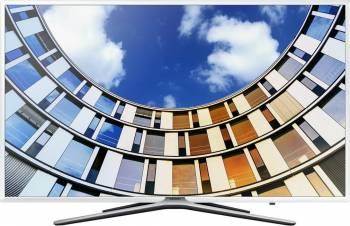 Televizor LED 108 cm Samsung 43M5512 Full HD Smart TV Televizoare LCD LED