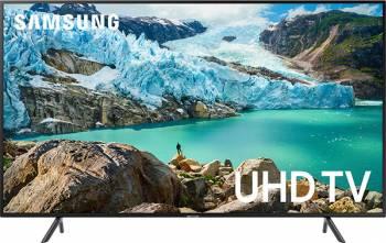 pret preturi Televizor LED 108 cm Samsung 43RU7172 4K Ultra HD Smart TV