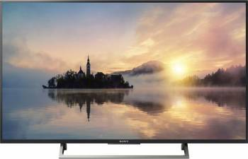 Televizor LED 123 cm Sony 49XE7005 4K UHD Smart TV Televizoare LCD LED