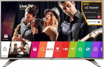 Televizor LED 108cm LG 43LH615V Full HD Smart Tv Televizoare LCD LED
