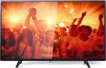 Televizor LED 108cm Philips 43PFS4001 Full HD  Televizoare LCD LED