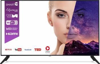 Televizor LED 109cm Horizon 43HL9710U 4K UHD Smart Tv 3 ani garantie Televizoare LCD LED