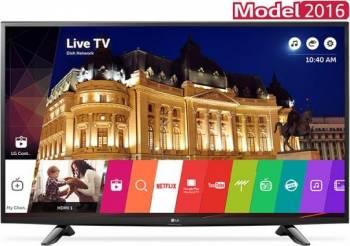 pret preturi Televizor LED 109 cm LG 43UH603V UHD 4K Smart TV