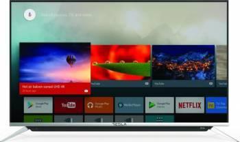 pret preturi Televizor LED 109cm Tesla 43S901SUS 4K UHD Smart TV Android