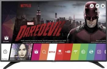 Televizor LED 123 cm LG 49UH6107 4K UHD Smart Tv Televizoare LCD LED