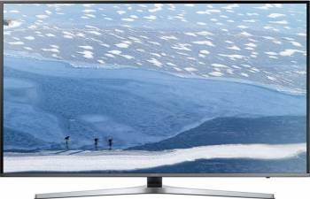 Televizor LED 123 cm Samsung 49KU6472 4K UHD Smart TV