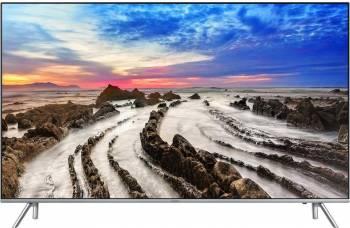 Televizor LED 163 cm Samsung 65MU7002 4K UHD Smart TV Televizoare LCD LED