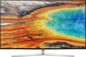 Televizor LED 163 cm Samsung 65MU8002 4K UHD Smart TV Televizoare LCD LED