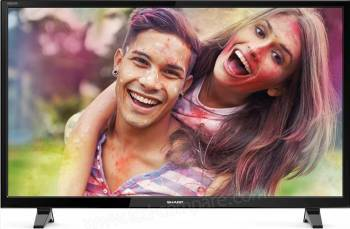 Televizor LED 123 cm Sharp 49CFF6002E Full HD Smart Tv Televizoare LCD LED