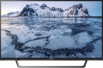 Televizor LED 123 cm Sony 49WE660 Full HD Smart Tv Televizoare LCD LED