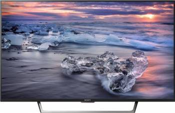 Televizor LED 123 cm Sony 49WE755 Full HD Smart TV
