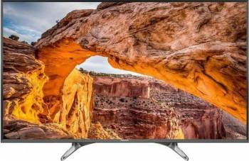 Televizor LED 123cm Panasonic 49DX653 UHD 4K Smart TV Resigilat televizoare lcd led