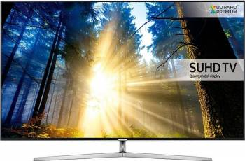 Televizor LED 124 cm Samsung 49KS8002 4K UHD Smart TV