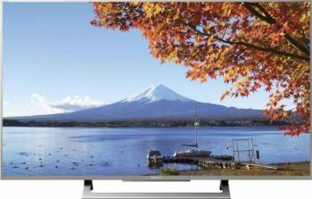 Televizor LED 124cm Sony KD49XD8077SAEP 4K UHD Smart TV Android Televizoare LCD LED