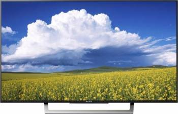 Televizor LED 124cm Sony KD49XD8305BAEP 4K UHD Smart TV Android Televizoare LCD LED