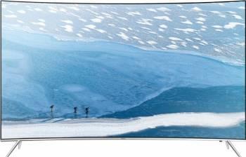Televizor LED 124 cm Samsung 49KS7502 4K UHD Smart TV Ecran curbat Televizoare LCD LED