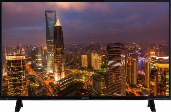 pret preturi Televizor LED 124cm Wellington WL49FHD282SW Full HD Smart TV