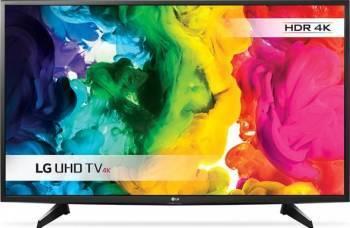 Televizor LED 125 cm LG 49UH610V 4K UHD Smart TV