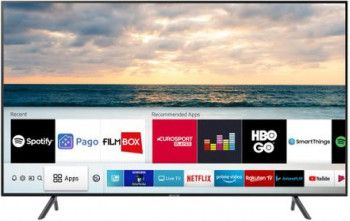 pret preturi Televizor LED 125 cm Samsung 50RU7102 4K Ultra HD Smart TV