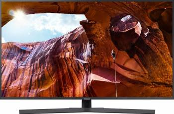 pret preturi Televizor LED 125 cm Samsung 50RU7402 4K Ultra HD Smart TV