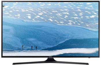 Televizor LED 127cm Samsung UE50KU6000 4K UHD Smart TV
