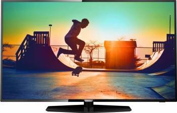 Televizor LED 108cm Philips 43PUS6162 4K UHD Smart Tv Resigilat Televizoare LCD LED
