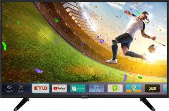 pret preturi Televizor LED 127 cm Vortex UHDV50TD1200S 4K UltraHD Smart TV Wifi Integrat