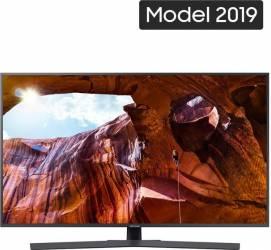 pret preturi Televizor LED 138 cm Samsung 55RU7402 4K Ultra HD Smart TV