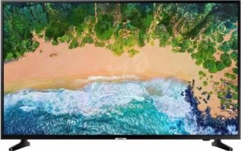 pret preturi Televizor LED 138 cm Samsung 55NU7093 Ultra HD 4K Smart TV HDR