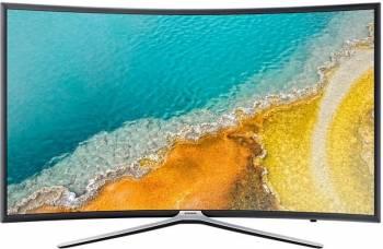 Televizor LED 138cm Samsung 55K6300 Full HD Smart TV Curbat Televizoare LCD LED