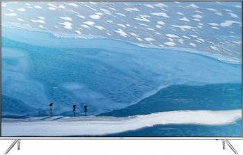 Televizor LED 140 cm Samsung 55KS7002 4K UHD Smart TV