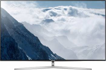 Televizor LED 140 cm Samsung 55KS8002 4K SUHD Smart TV Televizoare LCD LED
