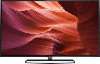 Televizor LED 139 cm Philips 55PFH5500 Full HD Smart Tv Android televizoare lcd led