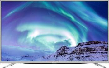 Televizor LED 139 cm Sharp LC-55CUF8472ES 4K UHD Smart TV Resigilat Televizoare LCD LED