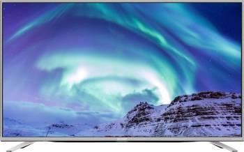 Televizor LED 139 cm Sharp LC-55CUF8472ES 4K UHD Smart TV Resigilat televizoare lcd led