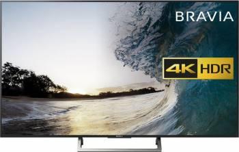 Televizor LED 164 cm Sony 65XE8505 4K UHD Smart Tv Android Televizoare LCD LED