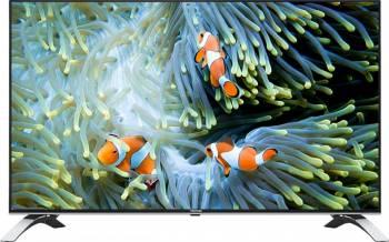 Televizor LED 139cm Toshiba 55U6663DG 4K UHD Smart TV Televizoare LCD LED