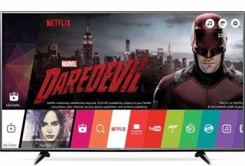 pret preturi Televizor LED 139cm LG 55UH605V UHD 4K Smart TV