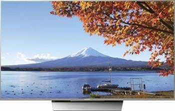 Televizor LED 140cm Sony KD55XD8588BAEP 4K UHD Smart TV Android Televizoare LCD LED