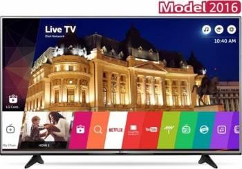 Televizor LED 152 cm LG 60UH605V 4K UHD Smart TV