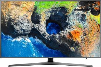 Televizor LED 163 cm Samsung 65MU6472 4K UHD Smart TV
