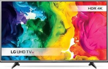 Televizor LED 164 cm LG 65UH615V 4K UHD Smart TV Televizoare LCD LED