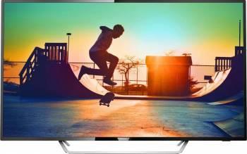 Televizor LED 164cm Philips 65PUS6162 4K UHD Smart Tv Televizoare LCD LED