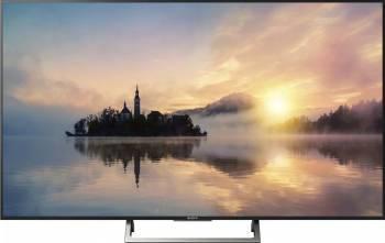 Televizor LED 164 cm Sony 65XE7005 4K UHD Smart TV Televizoare LCD LED