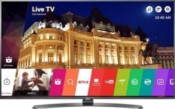 Televizor LED 165 cm LG 65UH661V UHD 4K Smart TV
